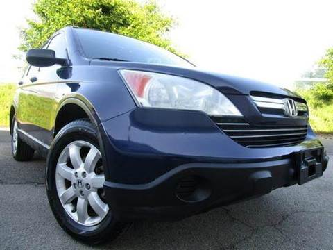 2008 Honda CR-V for sale in Arlington, TX