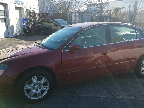 2006 Nissan Altima for sale in Quincy, MA