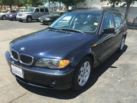 2004 BMW 3 Series for sale in La Habra, CA