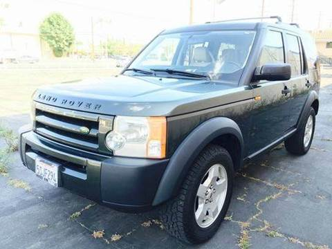 land rover lr3 for sale california. Black Bedroom Furniture Sets. Home Design Ideas