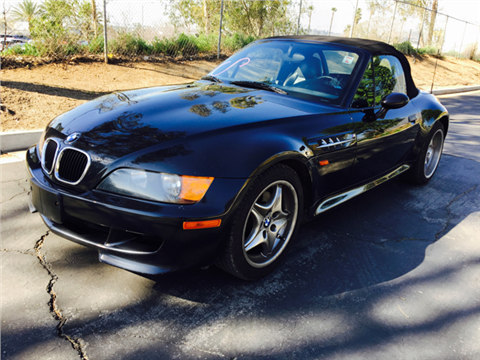 1998 BMW M for sale in Whittier, CA