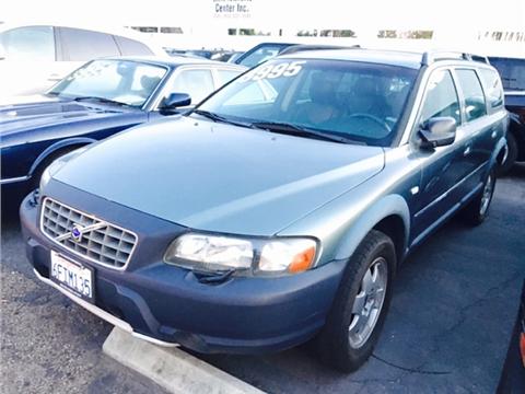 2001 Volvo V70 for sale in Whittier, CA