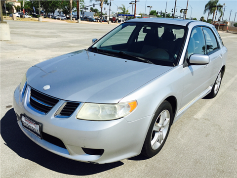 2006 Saab 9-2X for sale in Whittier, CA