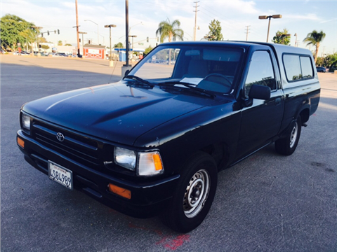 1993 Toyota Pickup for sale in Whittier, CA
