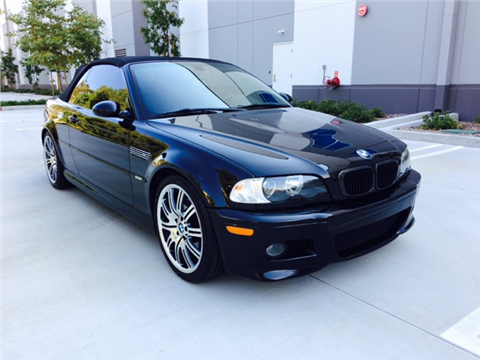 2006 BMW M3 for sale in Whittier, CA