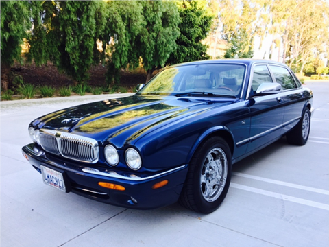 1998 Jaguar XJ-Series for sale in Whittier, CA