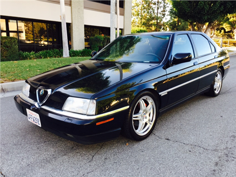 Alfa Romeo For Sale Идеи изображения автомобиля - Alfa romeo 164 for sale