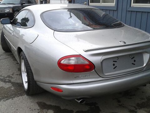 1998 Jaguar XK-Series for sale in Royal Oak MI
