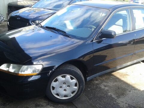1998 Honda Accord for sale in Royal Oak, MI