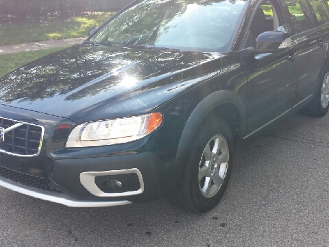 2008 Volvo XC70 for sale in Royal Oak MI
