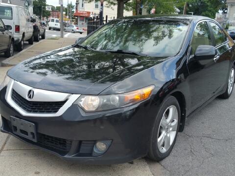 2009 Acura TSX for sale in Roxbury, MA