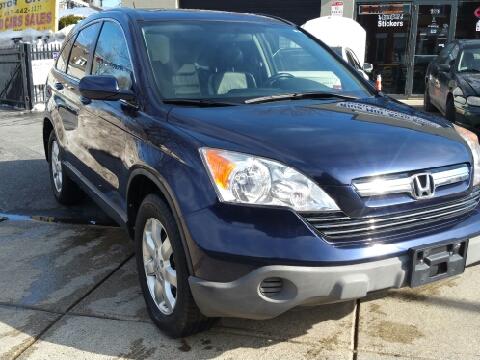 2008 Honda CR-V for sale in Roxbury, MA