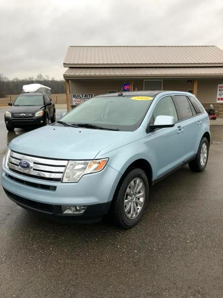 2008 Ford Edge for sale in Richmond, IN