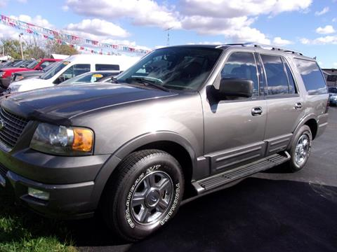 2005 Ford Expedition for sale in Richmond, IN