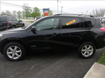 2008 toyota rav4 for sale in indiana