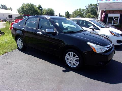 2011 Ford Focus for sale in Richmond, IN