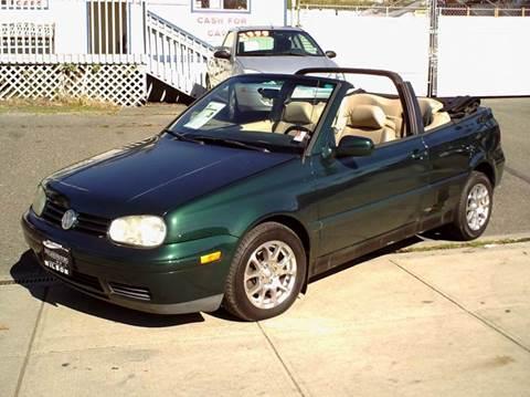 1999 Volkswagen Cabrio for sale in Kenmore, WA