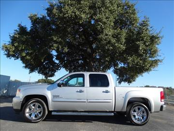 GMC Sierra 1500 For Sale San Antonio TX Carsforsale