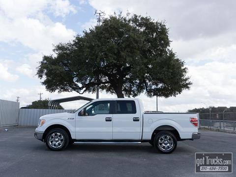 Ford F-150 For Sale in San Antonio, TX - Carsforsale.com