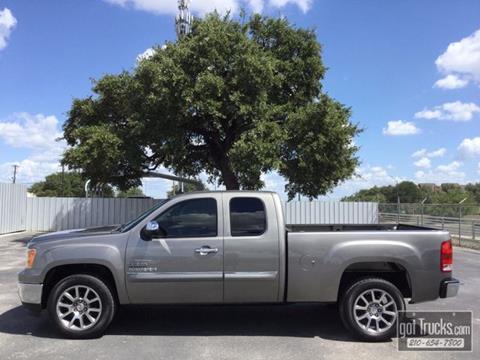 2012 GMC Sierra 1500 for sale in San Antonio, TX