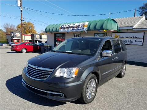 2011 chrysler town and country for sale heath oh. Black Bedroom Furniture Sets. Home Design Ideas