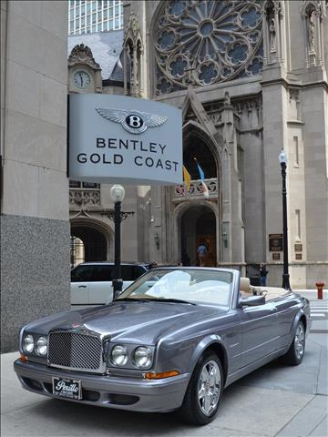 2000 Bentley Azure for sale in Chicago, IL