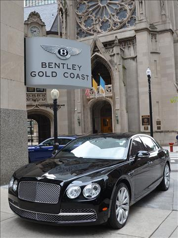 2014 Bentley Flying Spur for sale in Chicago, IL