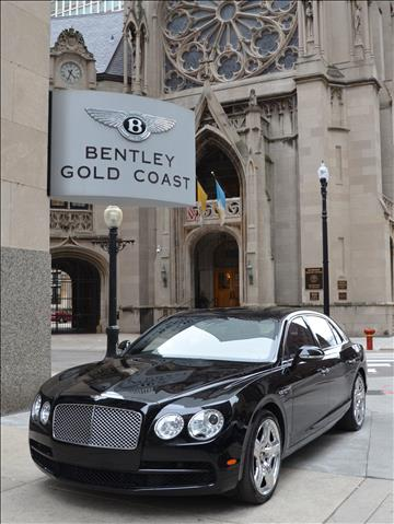 2015 Bentley Flying Spur V8 for sale in Chicago, IL