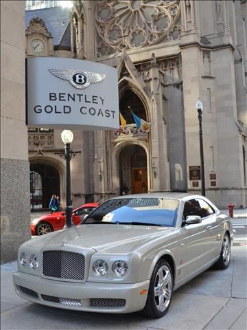 2009 Bentley Brooklands for sale in Chicago, IL