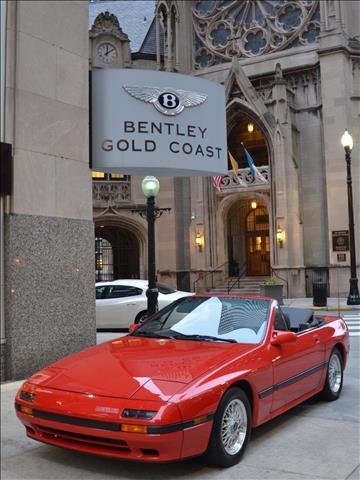 1988 Mazda RX-7 for sale in Chicago, IL
