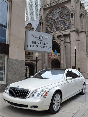 2009 Maybach 62 for sale in Chicago, IL