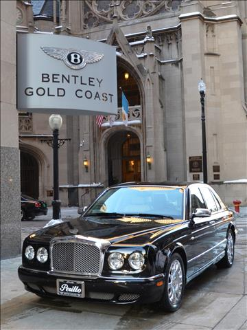 2005 Bentley Arnage for sale in Chicago, IL