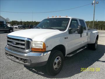 1999 Ford F-350 Super Duty for sale in Hartsville, SC