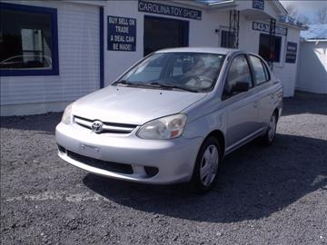 2005 Toyota ECHO for sale in Hartsville, SC