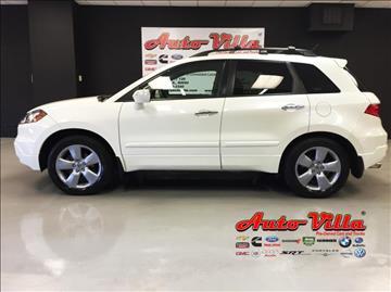 2008 Acura RDX For Sale - Carsforsale.com