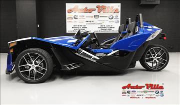 Polaris Slingshot For Sale - Carsforsale.com