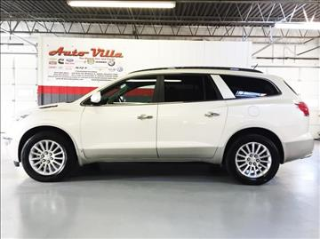 Auto Villa Grayslake Il >> Buick Enclave for sale in Chandler, AZ - Carsforsale.com