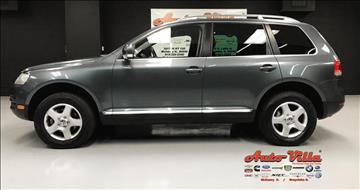 2007 Volkswagen Touareg for sale in Grayslake, IL