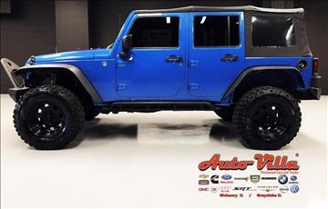 2015 Jeep Wrangler For Sale - Carsforsale.com