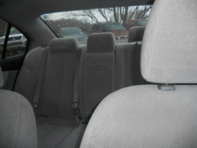 2006 Kia Optima New LX 4dr Sedan w/Automatic - Lee'S Summit MO