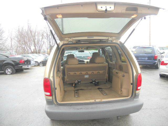 2000 Dodge Caravan 4dr SE Mini-Van - Lee'S Summit MO