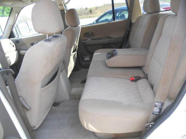 2002 Mitsubishi Montero Sport XLS 4WD 4dr SUV - Lee'S Summit MO