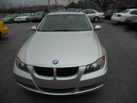 2006 BMW 3 Series for sale in Lee'S Summit, MO