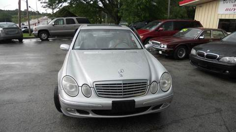 2004 Mercedes-Benz E-Class for sale in Lee'S Summit, MO