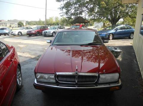 1994 Jaguar XJ-Series for sale in Lee'S Summit, MO