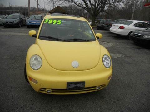 2005 Volkswagen New Beetle for sale in Lee'S Summit, MO