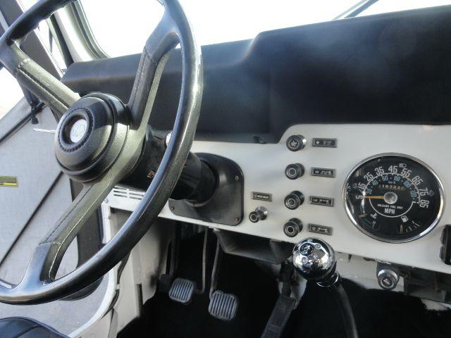 1983 Jeep CJ-7 Renegade look a like - Placerville CA