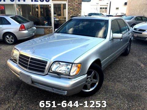 1999 mercedes benz s class for sale for 1999 mercedes benz s420