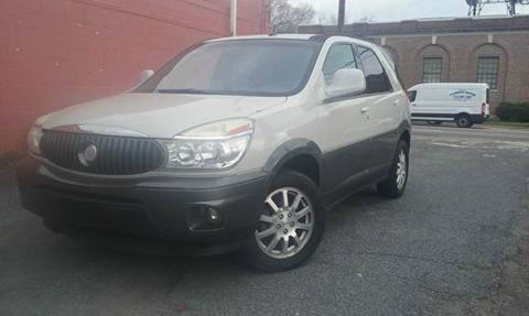 2005 buick rendezvous for sale in durham nc. Black Bedroom Furniture Sets. Home Design Ideas