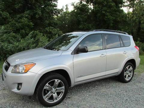 2009 Toyota RAV4 for sale in Durham, NC